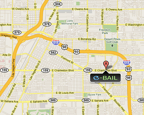 Best Las Vegas Bail Bonds Company